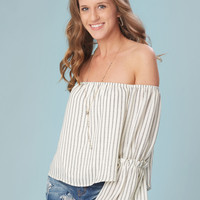 Altar'd State Viera Top - Tops - Apparel
