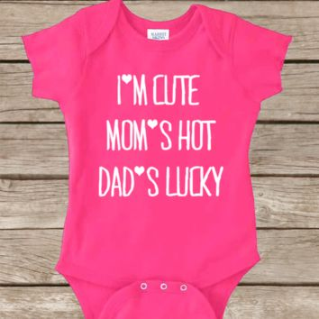 CUTE FUNNY Onesuit FUNNY BABY Onesuit CUTE BABY STUFF BABY CLOTHES CUSTOM BABY CLOTHES halloween outfit TODDLERS BABY GIFTS BABY SHOWER