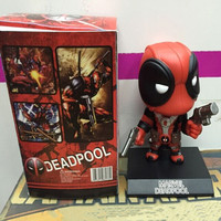 Funko Pop Deadpool Figure Action Figure Model