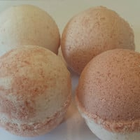 All Natural Bath Bombs!