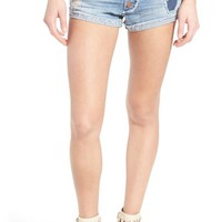 STS Blue Distressed Denim Shorts (Stinson Beach) | Nordstrom