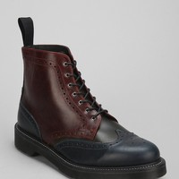 Dr. Martens Bentley Brogue Boot - Urban Outfitters