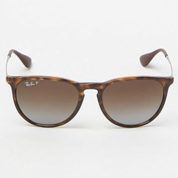 9c1bb0b58b Ray-Ban Tortoise Erika Sunglasses at from PacSun