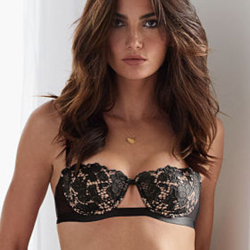 Lace Balconet Bra - Very Sexy - Victoria's Secret