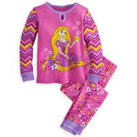 Rapunzel PJ Pal for Girls