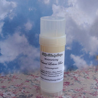 Lotion Bar - Natural Butter Stick - 2 oz Heel Helper - Custom Scent, Women Men Dry Skin Cream, Fall Winter