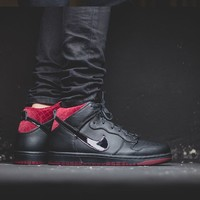 "DUNK CMFT PREMIUM ""COFFIN"""