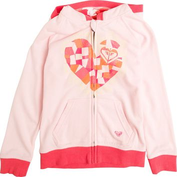 ROXY TODDLER CORAL BAY HOODIE