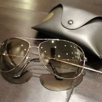 Shop for RAY-BAN SUNGLASSES on Shop Hers