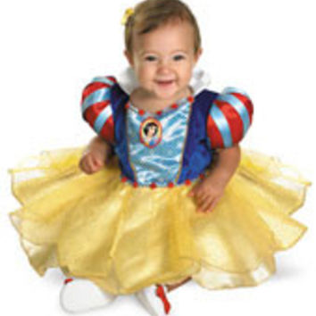 Baby Snow White Costume Disney Snow White