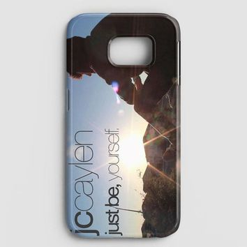 Jc Caylen Our2Ndlife O2L Samsung Galaxy S7 Edge Case