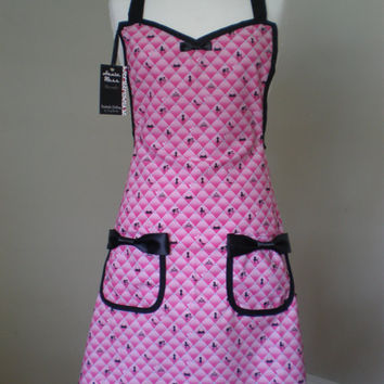 Barbie Apron Limited Edition