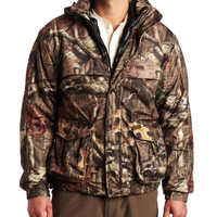3N1 Insulated Parka Jacket Yukon Gear Men's Infinity