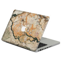 "Rusty Laptop Decal Sticker Skin For MacBook Air Pro Retina 11"" 13"" 15"" Vinyl Mac Case Notebook Body Full Cover Skin"