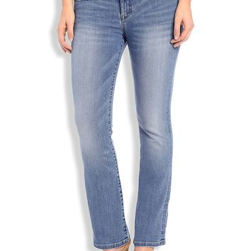 Lucky Brand Easy Rider Womens Bootcut Jeans - Coolangatta
