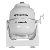 Avalon Bay EcoWash Portable Non-Electric Washing Machine