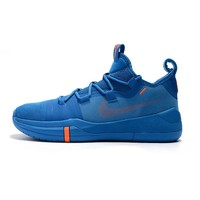 Nike Kobe AD Royal Blue - Best Deal Online