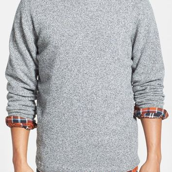 Men's Rodd & Gunn 'Urquhart Peak' Lambswool Crewneck Sweater