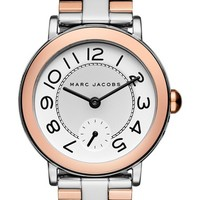 Marc Jacobs Riley Bracelet Watch, 36mm | Nordstrom