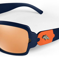 Denver Broncos Women's Official NFL Sunglasses and Free Micro Fiber Matching Case