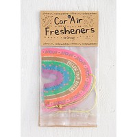Follow Your Dreams Air Freshener