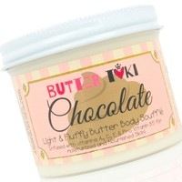 CHOCOLATE FROSTING Body Butter Soufflé 4oz