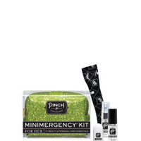 Minimergency Glitter Mini Silver Kit