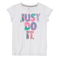 Nike ''Just Do It'' Tee - Toddler