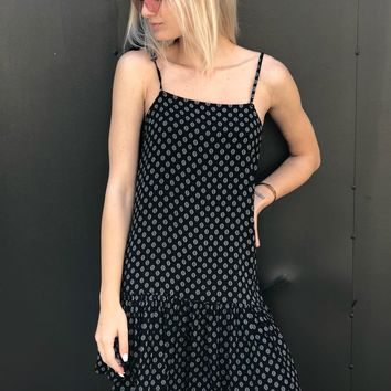 """Spotted"" Dress"