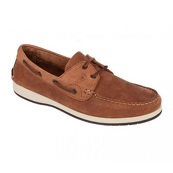Pacific Deck Shoe by Dubarry of Ireland