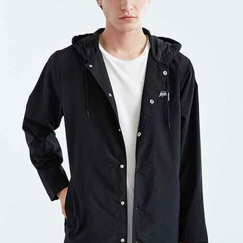 Stussy 3M Reflective SS Link Hooded Jacket