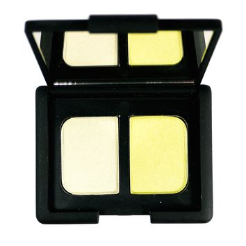 NARS Duo Eyeshadow Wicked