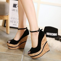 Women's Business Office Pumps
