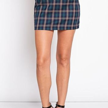 Cold Lunch Paperbag Skirt