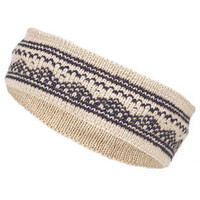 SCANDI FAIRISLE HEADBAND