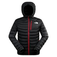 The North Face man down hooded jacket-1