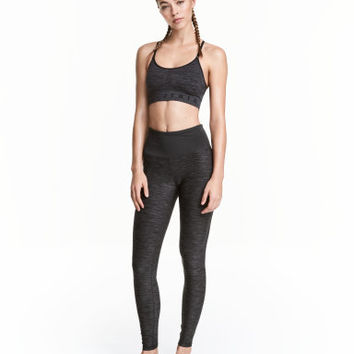 H&M Yoga Tights $29.99
