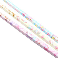 Buy Sanrio My Melody Printed 2B Pencil Set of 3 at ARTBOX