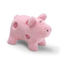 Good Luck Pig Our Name is Mud GUND 7 Inch Plush
