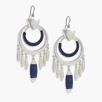 Wrapped Drama Earring | Lucky Brand