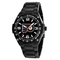 Philadelphia Flyers NHL Men's Gladiator Series Watch