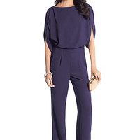 Lucy Boatneck Jumpsuit