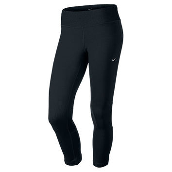 Women's Nike Epic Run Cropped Running Tights