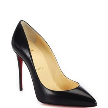 CHRISTIAN LOUBOUTIN Pigalle 85MM