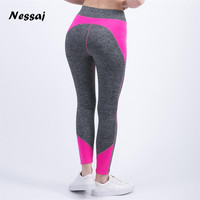 High Waist  Fitness Pants  Workout Activity  Bodybuilding Clothes