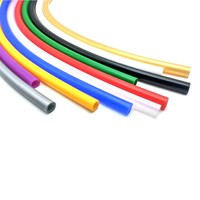 1.5m Silicone Hose Tube For Shisha Hookah Sheesha Chicha Narguile Accessories White Black Green Red Golden Yellow Purple LM-517
