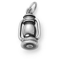 Kerosene Lantern Charm | James Avery