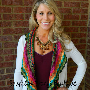 Fall for Me Necklace