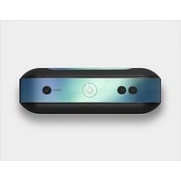 The Glowing Northern Lights Skin Set for the Beats Pill Plus