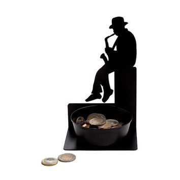 Spare Some Change Coin Dish